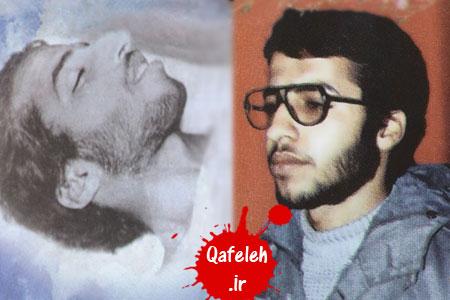 شهید محمدرضا شفیعی - قافله شهداء